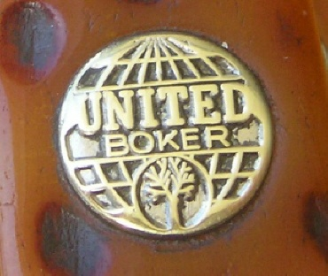 The Shield Tells a Story - More on Estimating the Age of Boker
