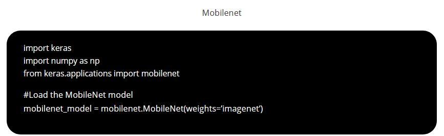 Mobilenet V3