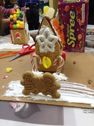 Gingerbread Houses - ASC Dec. 2017