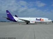 OE-IBW FedEx (ASL Airlines) Boeing 737-4Q8(SF) EDDM