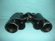 WW II binoculars