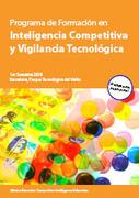 Programa de Formación en Inteligencia Competitiva y Vigilancia Tecnologica