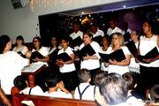 Igreja Missionára de Prudente Cantata de Natal DSCN0417