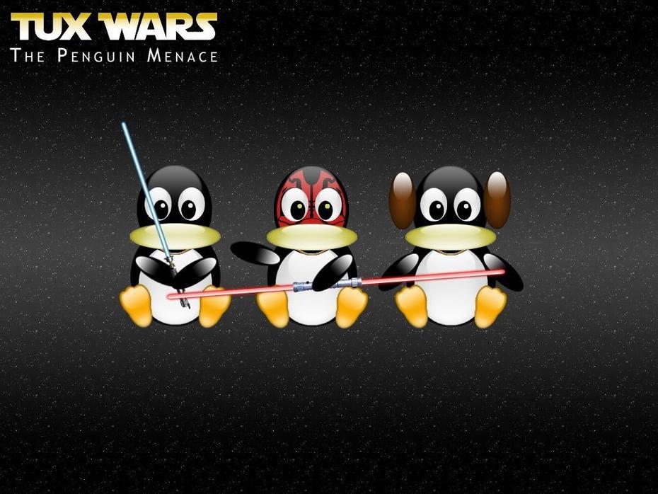 tux-wars