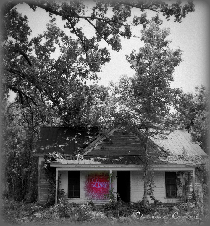 Abandoned, Yet Love Remains