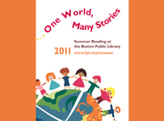 One World,  Many Stories with Norah Dooley