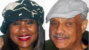 Sumner & Linda McClain Featured at Story Space Tue 11/17/2015