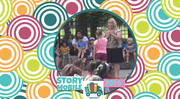 Andrea Lovett's Storytelling July till 19th