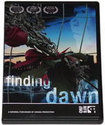 Finding Dawn screening with Christine Welsh