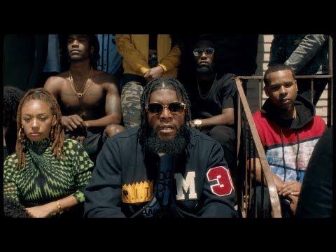 "BIG K.R.I.T. - ""K.R.I.T. HERE"" (Official Music Video)"