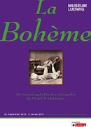 La Bohème: The Staging of Artists in photography of the 19th and 20th century