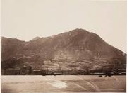 First Photographs of Hong Kong