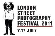 London Street Photography Festival 2011