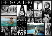 Terry O'Neill: 50 Years At The Top