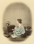 Felice Beato: Photographer in Nineteenth-Century Japan