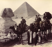 Forever in a Moment: Nineteenth-Century Photographs of Egypt