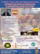 CURSO TALLER INTERNACION DE INVESTIGACIÓN FORMATIVA E INVESTIGACIÓN ACCIÓN