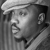ANTHONY HAMILTON - LIVE AT THE WAR MEMORIAL IN NASHVILLE - MAY 10TH