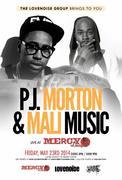P.J. Morton & Mali Music