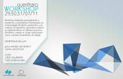 WORKSHOP QUERETARO / chidostudio - designplaygrouds