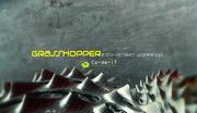 GRASSHOPPER // Clever Skin workshop ROMA