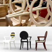 Digital Fabrication with Furniture Making