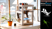 D+O+F Design, Optimization & Fabrication at Type A Machines - SmithGroup San Francisco