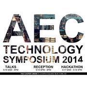 AEC Technology Symposium and Hackathon 2014