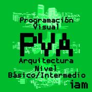 PVA / PROGRAMACIÓN VISUAL APLICADA A PROYECTOS. Grasshopper Nivel Básico-Intermedio