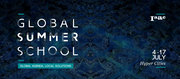 IAAC - GLOBAL SUMMER SCHOOL 2016