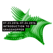 Introduction to Grasshopper in Los Angeles