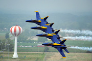 2018 Blue Angels Homecoming Show