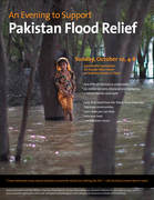 Greater New Haven Interfaith Fundraiser to Help Pakistani Flood Victims