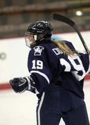 Yale Women's Hockey Kids Club Piggy Bank