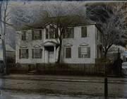 Vampire Folk Belief in Historic New England