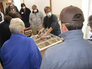 Home Maintenance Workshop: Windows Restoration Class