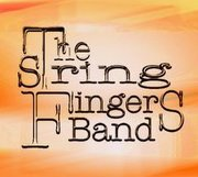 Twilight Concert Series: The String Fingers Band