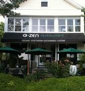 Slow Food Happy Hour at G-Zen Restaurant