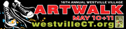 16th Annual Westville Village ArtWalk