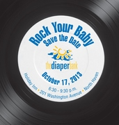 Rock Your Baby 2013