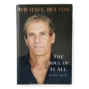 Perspectives: Michael Bolton