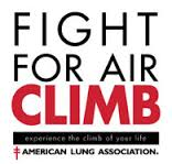 American Lung Association presents: Fight For Air Climb in New Haven