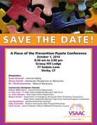 Peice of the Prevention Puzzle Conference