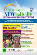 A New Day in NEWhallville
