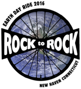 Rock to Rock Earth Day Ride