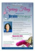 Mary Wade Spring Fling