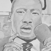 Dr. Martin Luther King, Jr. Legacy of Environmental and Social Justice Community Poetry Open Mic