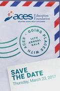 ACES Education Foundation 14th Annual Gala