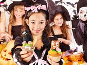 Inter-generational Halloween Celebration