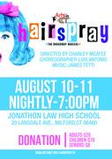 Broadway Musical Hairspray
